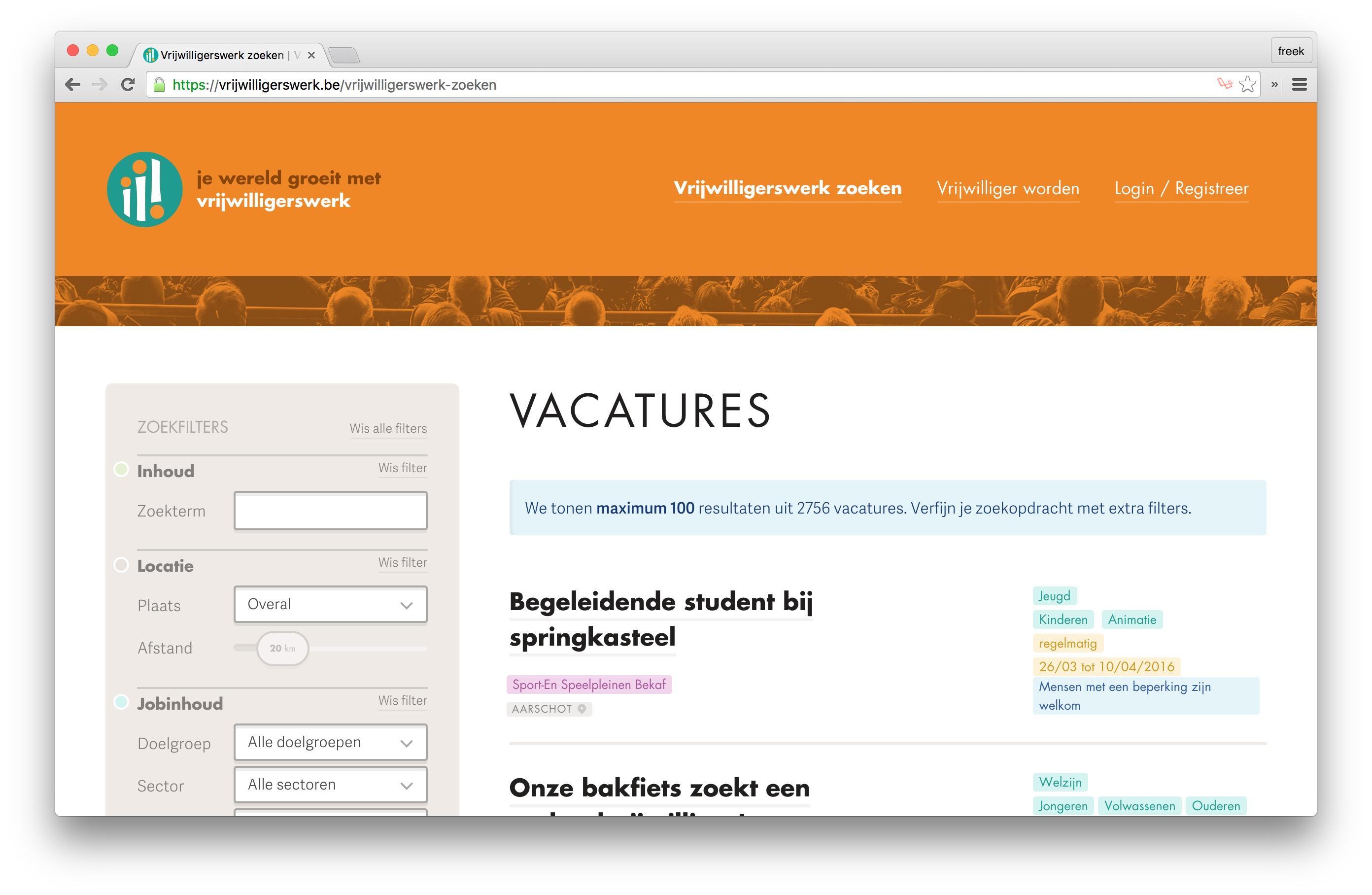Integrating Algolia in a Laravel application - Freek Van der
