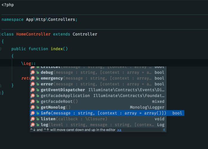 Packages that make developing Laravel apps easier - Freek